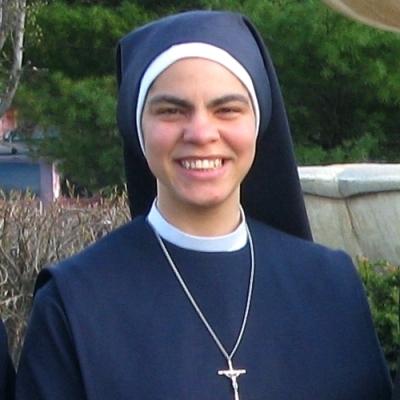 Sr. Mary Augustine