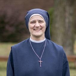Sr. Maria Faustina