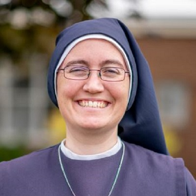 Sr. Mary Catherine